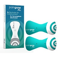 2 ELECTRODES PAINGONE XL
