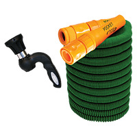 POCKET HOSE 30M + PISTOLET