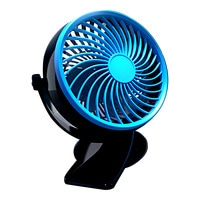GO FAN - Mini Ventilateur Portable
