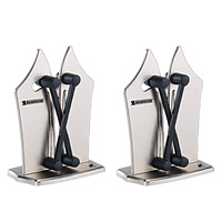 SHARP CUT - Lot de 2 aiguiseurs