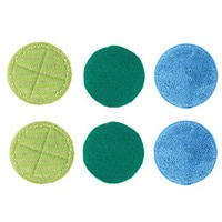 MICROFIBRES pour DUO SPINNER