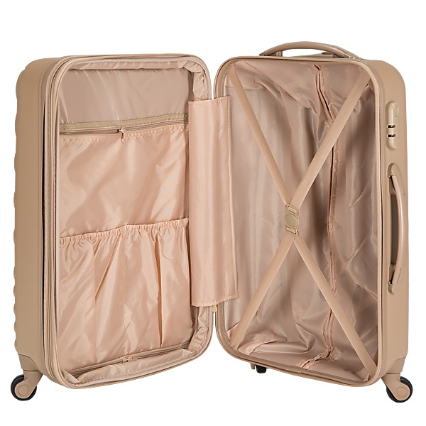 VALISE AIR PASSION X2 + VANITY