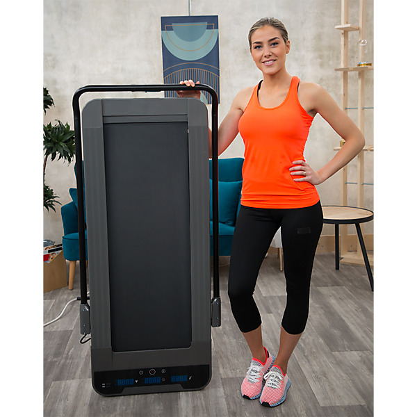 WALK MACHINE PLUS - Tapis de marche motorisé
