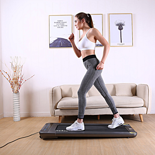 WALK MACHINE + CEINTURE DE SUDATION - Tapis de marche