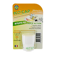 Eco Cap - Insecticide